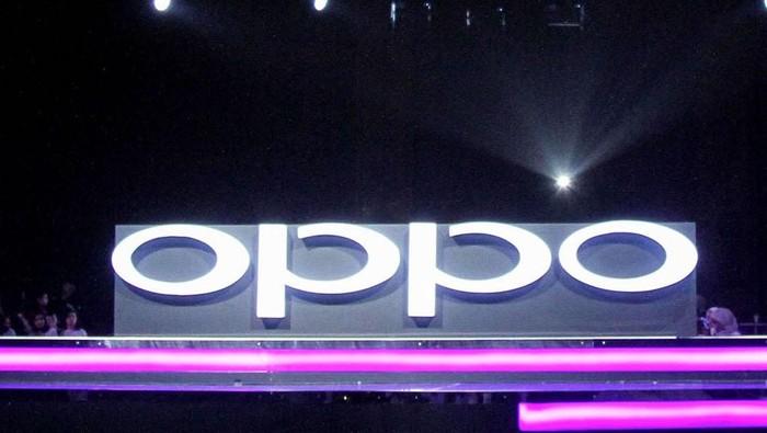 Logo Oppo, Ilustrasi Oppo