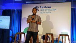 Facebook Indonesia Punya LInov, Beda dengan Coworking Space?