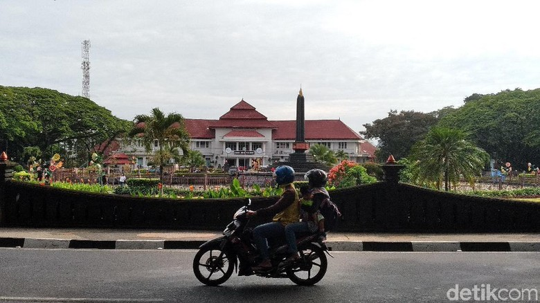 Bulan Agustus, Suhu di Malang Diprediksi Turun Hingga 14 Derajat Celsius
