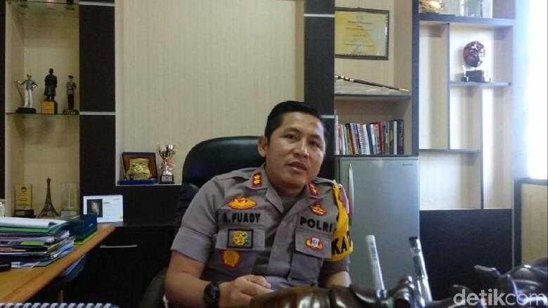 Buntut Perusakan Rumah Makan di Gunungkidul, 1 Orang Diamankan Polisi