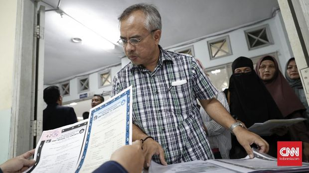 Ombudsman Ingin DKI Sesuaikan Pergub PPDB dengan Permendikbud