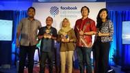 Facebook Fasilitasi Komunitas di Platformnya untuk Kopdar