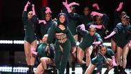 Polisi Telusuri Pernyataan Cardi B Soal Ancaman Jelang Konser