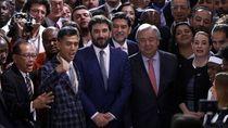 Pertemuan Kementerian Pemuda Dunia Hasilkan Deklarasi Lisboa +21