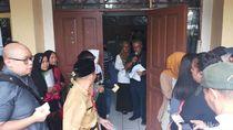 PPDB Jalur Zonasi di SMPN 115 Jakarta Dibuka, Antrean Seperti di Bank