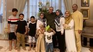 7 Tahun Putus, Mantan Pacar Silaturahmi ke Rumah Syahrini