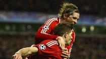Momen Terindah Torres: Duet Bareng Gerrard