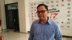 KPU Siap Terima Apa Pun Putusan Gugatan Hasil Pilpres MK