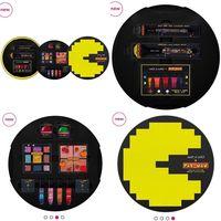 So Cute! Ada Makeup Bertema Game Jadul Anak '90-an, Pac-Man