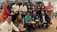 Tembus  Rp 200 Juta, Harga Blue Cheese Ini Pecahkan Rekor Dunia