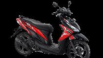 Selain Genio, Ini Pilihan Skutik Honda Seharga Rp 17 Jutaan