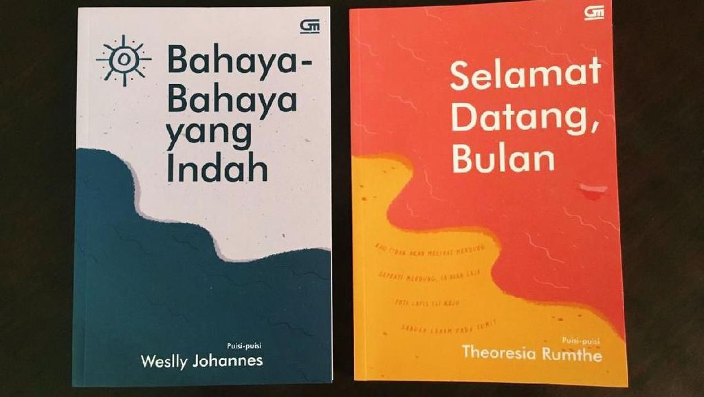 Rekomendasi Buku Akhir Pekan