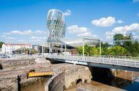 La Cité du Vin, Taman Bermain dan Museum Wine Keren di Prancis