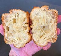 Cheesecake Roti Panggang Keju dan Cronut Lemon Madu, Pastry Baru Dominique Ansel