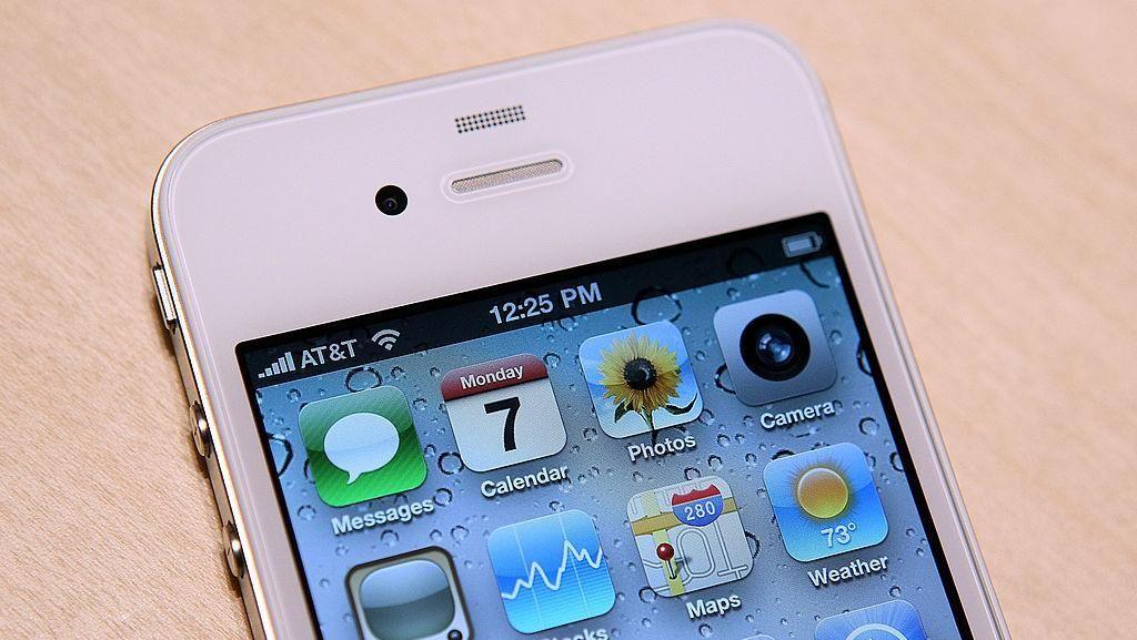 Maling iPhone Teridentifikasi berkat Selfie