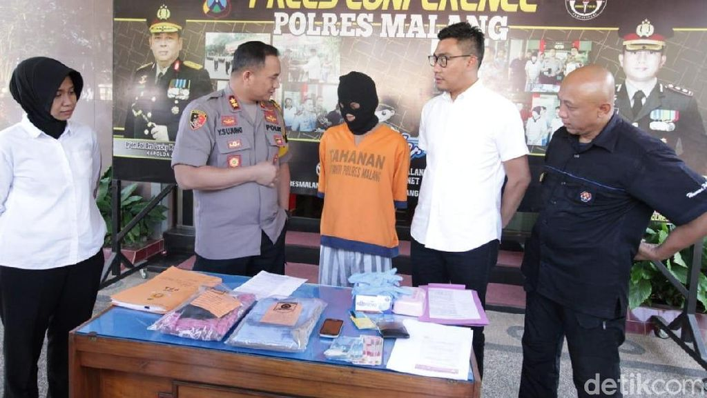 Kasus Suami Jual Istri via Medsos di Malang, Berapa Tarifnya?