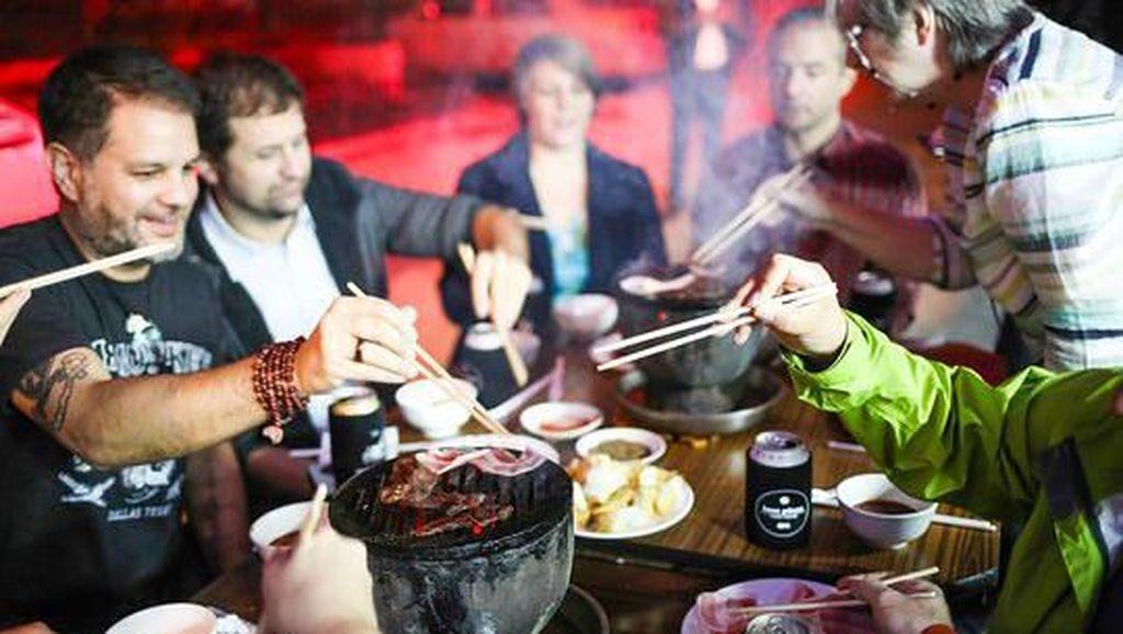 Ini Dia 10 Destinasi Wisata Kuliner Terbaik di Dunia