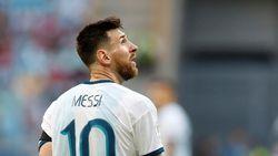Messi Masih Redup di Fase Grup Copa America 2019