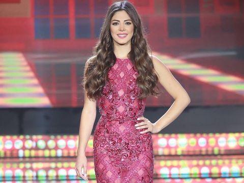 Finalis Ratu Kecantikan Miss Lebanon Meninggal di Usia 25 Karena Kanker