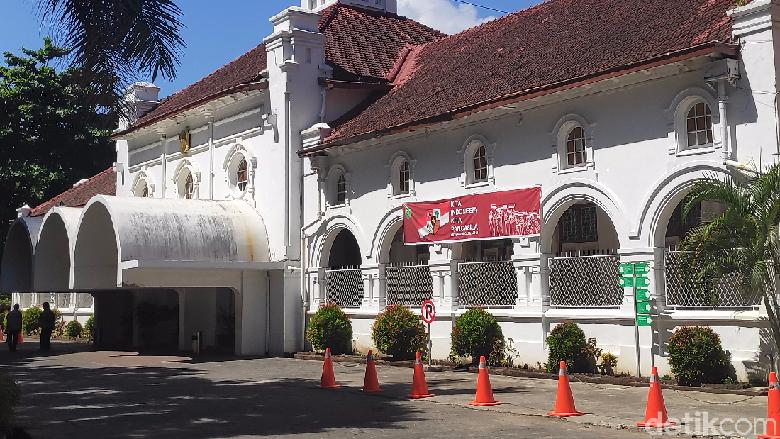 PN Makassar Gelar Sidang Kasus Tewasnya Taruna ATKP