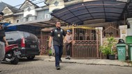 Peracik Home Industry di Jakbar Dikabarkan Pernah Digerebek Pesta Sabu