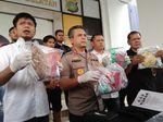 Tunangan Sempat Buat Alibi Usai Bunuh ABG Perempuan di Tangerang