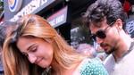 Cantiknya Bintang Bollywood Anushka Sharma
