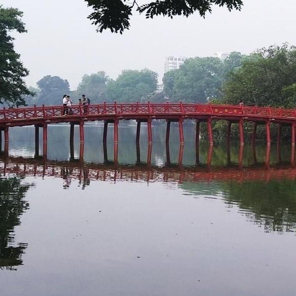 Investasi di Vietnam, Tanahnya Bisa Gratis