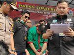Peracik Sabu Home Industry di Jakbar Beli Bahan Via Situs Online