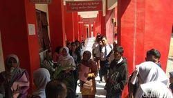 Tiga SMAN di Blitar Buka Zonasi Offline Karena Pagu Kekurangan Siswa