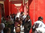 Tiga SMAN di Blitar Buka PPDB Offline Karena Pagu Kekurangan Siswa