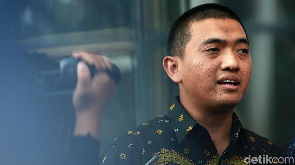 Sayangkan Kompol Rosa Dikembalikan ke Polri, WP KPK Ungkit Prestasi OTT KPU