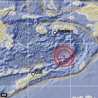 Kisah WNI di Australia yang Terguncang Gempa Maluku M 7,4