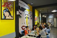 Kantong Tipis? Nongkrong Seru Saja di 5 Kafe Instagramable Ini