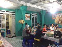 Bakso PMI: Gurih Mantap! Bakso Rudal di PMI Bogor yang Legendaris