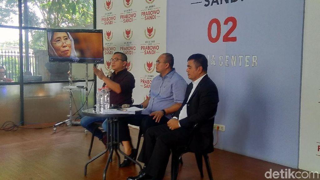 Tim Hukum Prabowo Harap Putusan MK Jelaskan Posisi Maruf di BUMN