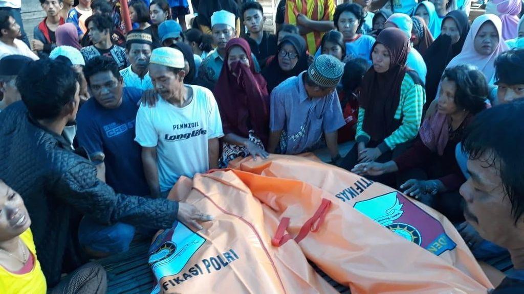 Pembunuhan Ayah-Anak di Sulteng, Polisi Duga Pelaku Ali Kalora Cs