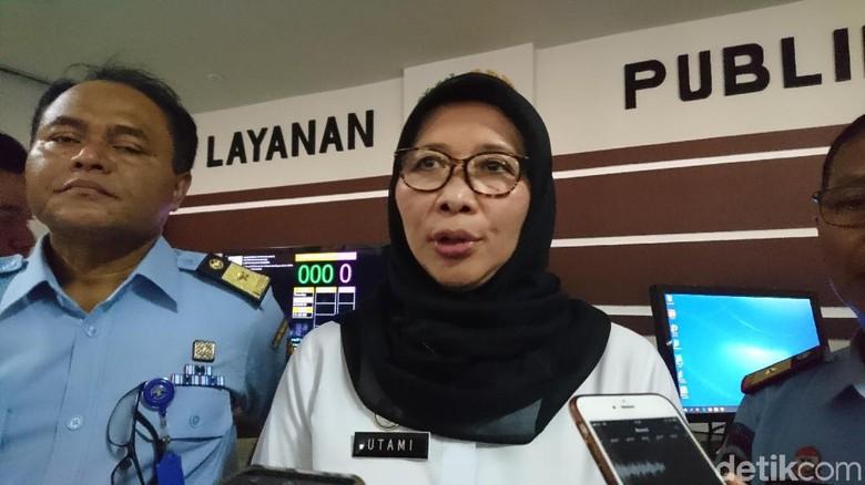 LP Polewali Mandar Rusuh, Dirjen PAS: Tak Boleh Tambah Syarat Selain Diatur UU