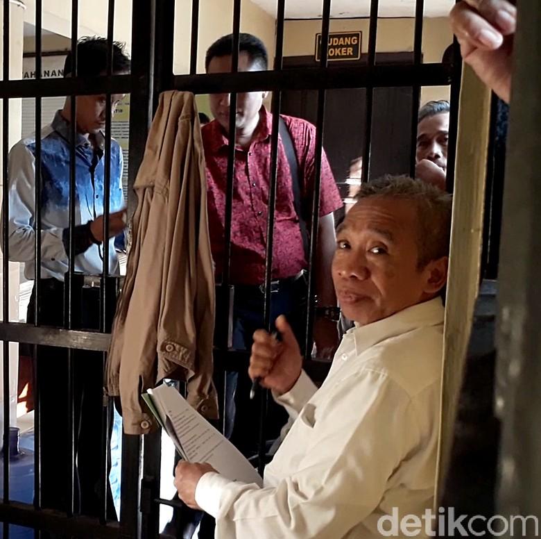 Hari Ini Kasus Pemalsuan Ijazah Nurul Qomar Dilimpahkan ke Kejaksaan