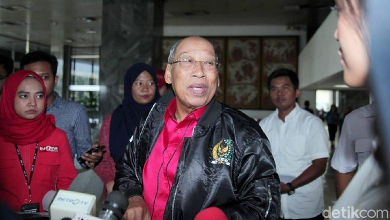 Tim 01 Yakin Hakim Tolak Gugatan Prabowo: Permohonannya Paling Aneh!