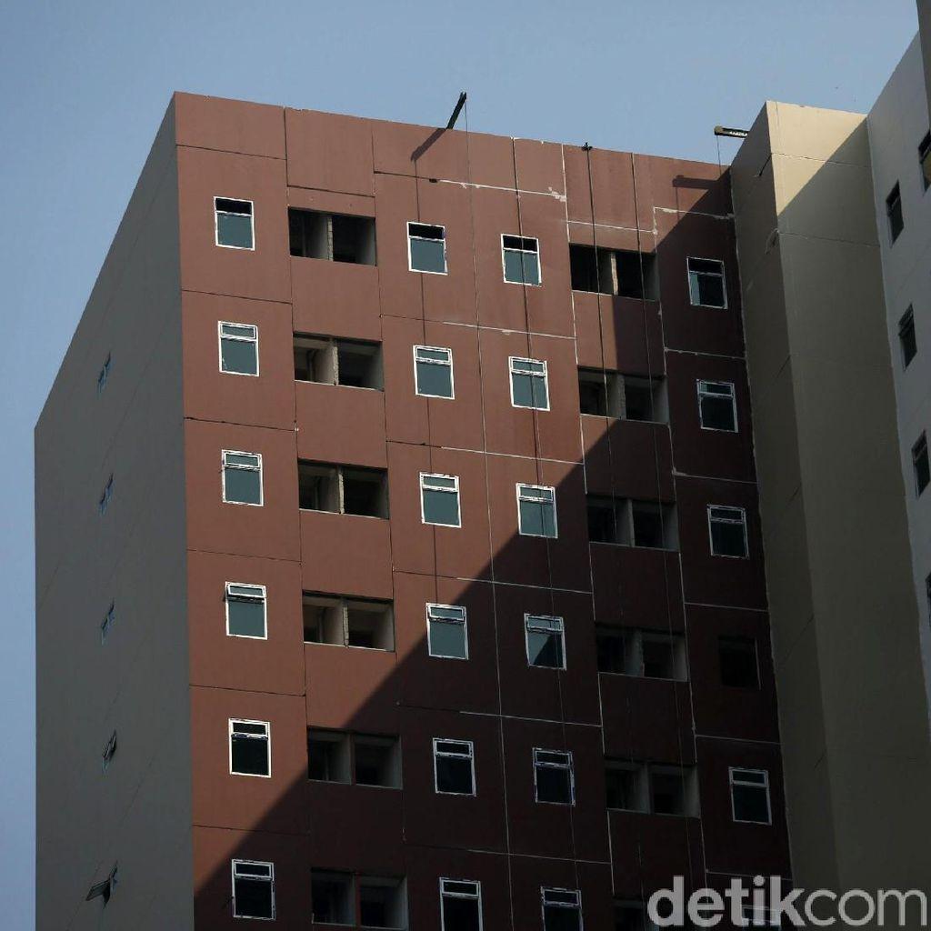 Pemprov DKI: Pendaftar Rumah DP Rp 0 Ada yang Punya Porsche-Harley