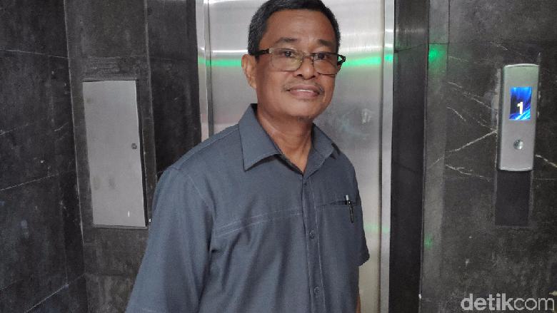 Beda dari F-PKS, Ini Alasan Jafar Sodding Setuju Hak Angket Gubernur Sulsel