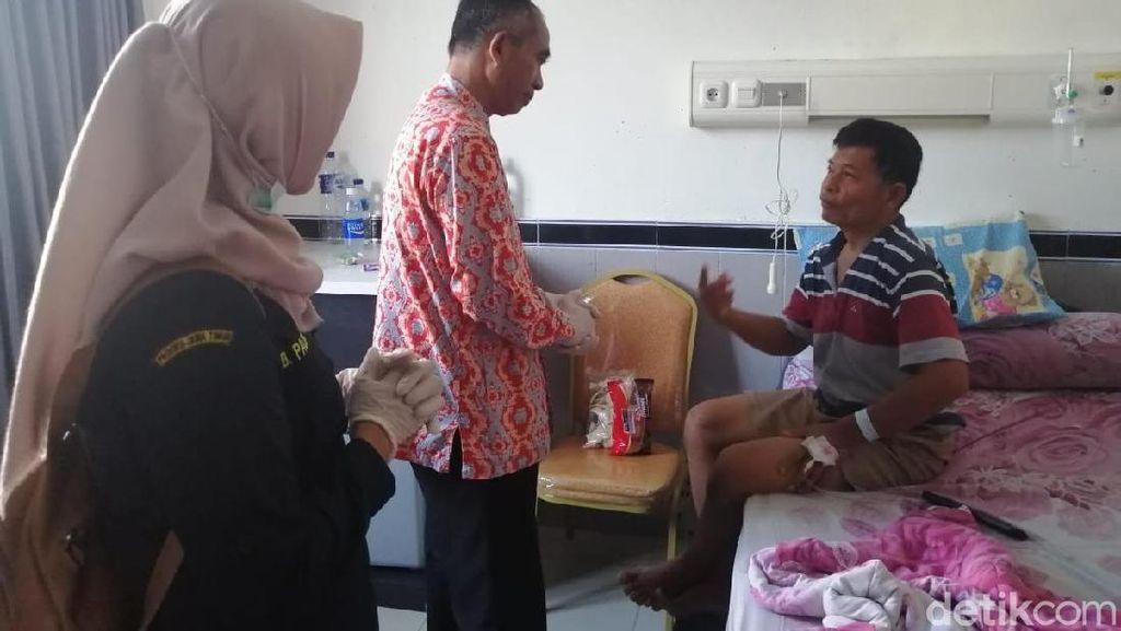Mudah Menular, Ini Pencegahan Agar Tidak Terinfeksi Virus Hepatitis A