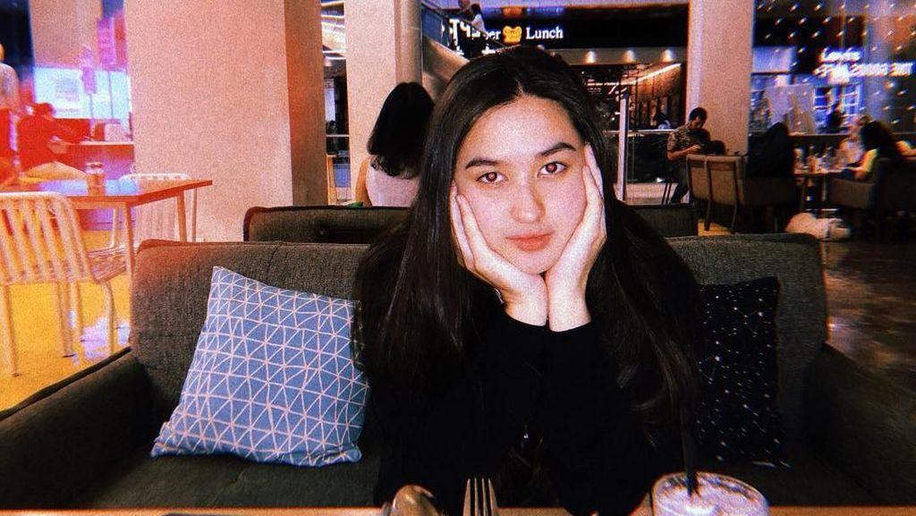 9 Fakta Stephanie Poetri, Anak Titi DJ yang Bergabung di 88rising