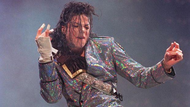 Percakapan Michael Jackson soal Kehidupan Seks Diungkap