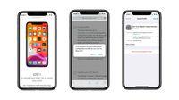 Dear Pengguna iPhone, Kalian Sudah Bisa Jajal iOS 13