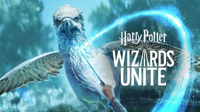 Foto: Harry Potter Wizards Unite