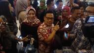Rumor Gerindra Masuk Kabinet, Cak Imin: Pendukung Jokowi Sudah Kegemukan