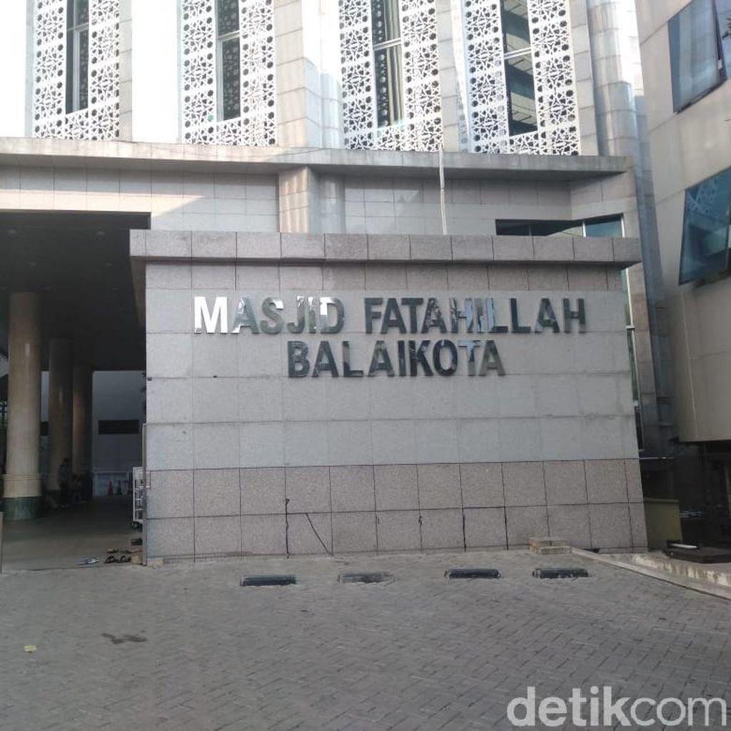 Kemarin Bilang Batal, Ini Kata BKD DKI Soal Felix Siauw Tetap Ceramah