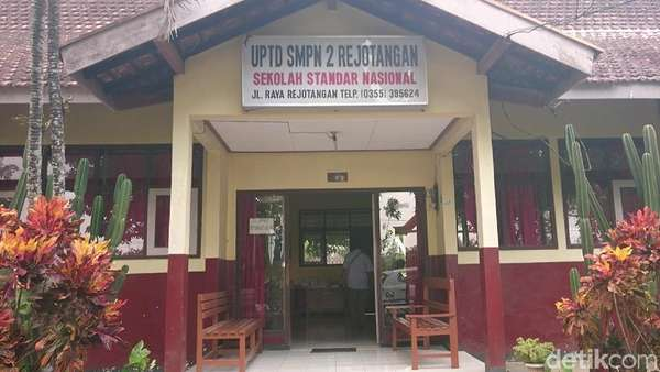 Puluhan SMPN di Tulungagung Buka PPDB Gelombang II untuk Penuhi Pagu